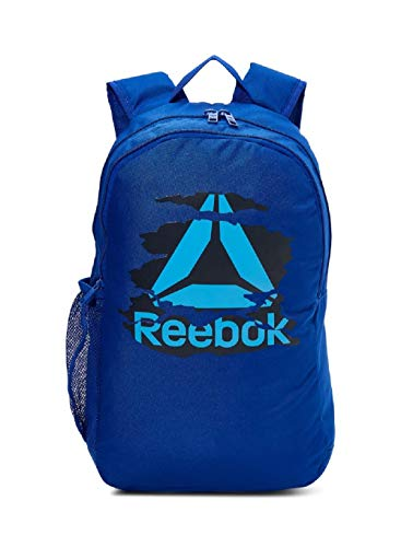 Reebok Kids U Found Bp, cobalto (Azul) - EC5395
