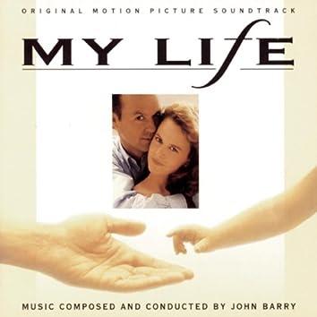 My Life: Original Motion Picture Soundtrack