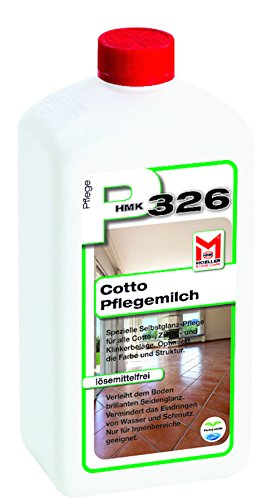 Moeller Stone Care HMK P326 Cotto -Pflegemilch 1 Liter