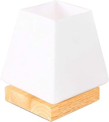 Viugreum Lámpara de mesa,Lámpara decorativa,Base de Lámparas ...