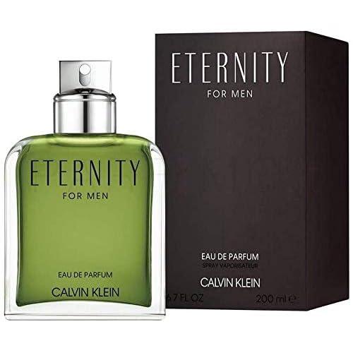 Calvin Klein Eternity for Men Eau de Parfum, 200ml