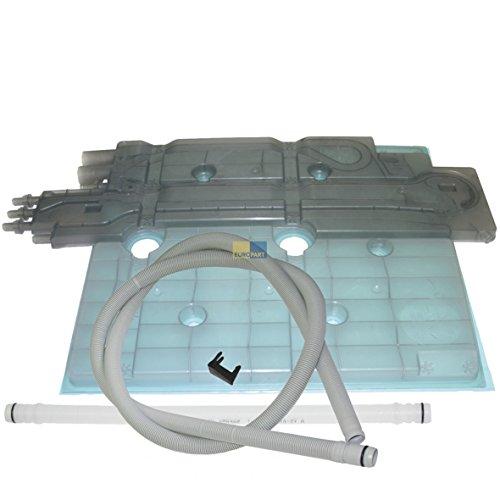 Bosch Siemens 216452 00216452 ORIGINAL Regenerierdosierung Wärmetauscher Enthärtungsanlage Einlauftasche Geschirrspüler Spülmaschine auch Balay Gaggenau Gorenje