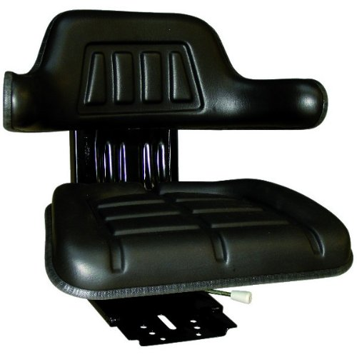 Asiento RM20 105 universa, PVC, para tractor, mecánico