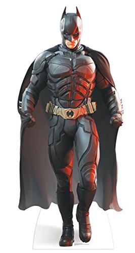 Star Cutouts SC633 Corte de Batman The Dark Knight Rises
