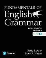 Fundamentals with English Grammar Student Book B with the App, 5E