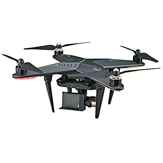PNJ Drone Xiro Xplorer G avec Nacelle stabilisée pour GoPro Hero 3 ou GoPro Hero 4 - Contrôle Via RC jusqu'à 500 m - Autonomie 25 Minutes (B014MKV7XW) | Amazon price tracker / tracking, Amazon price history charts, Amazon price watches, Amazon price drop alerts