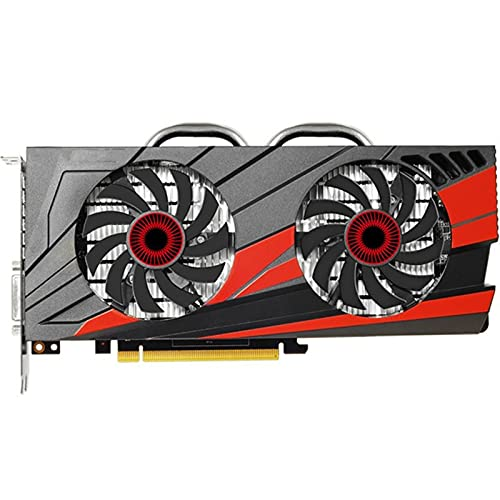 MPGIO Scheda Video Fit for ASUS GTX 1060 3GB 192Bit GDDR5 Schede grafiche per schede Nvidia VGA Schede grafiche da Gioco Geforce GTX1060