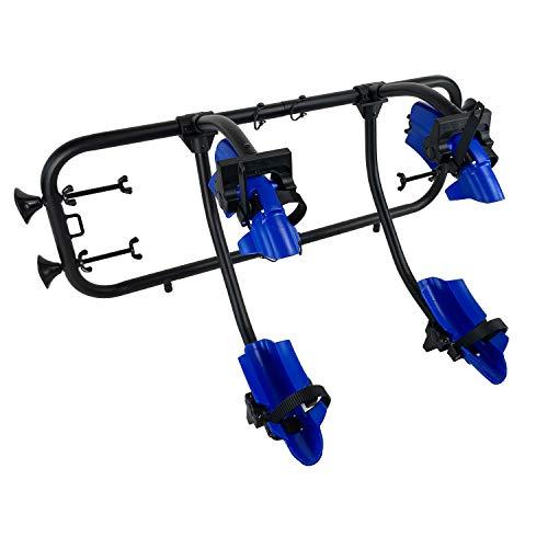 Heininger Advantage SportsRack BedRack Elite 2 Bike Truck Bike Rack (2028)