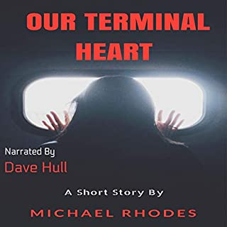 Our Terminal Heart cover art