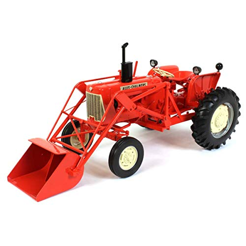 IH Industrial 340 Gas Wide Vintage Tractor Trattore 1:16 Model SPECCAST