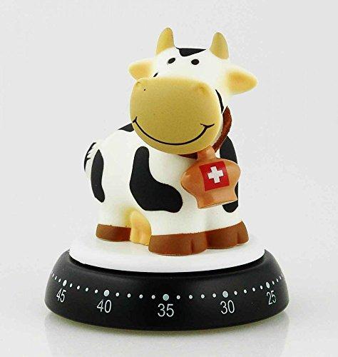 Bengt EK diertimer koe met bel