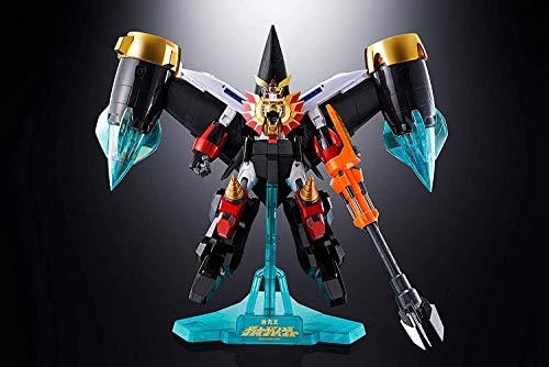 Tamashi Nations - King of Braves GaoGaiGar - GX-68X Star GaogaigerOption Set [The Ultimate King of Braves Version], Bandai Spirits SOULOF CHOGOKIN
