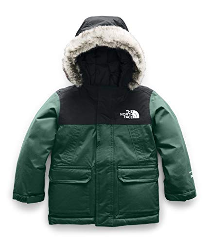 The North Face Men Mcmurdo Parka Jacket