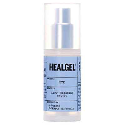 HealGel by HealGel Eye