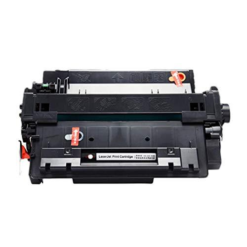 Modelo original 55A Compatible con el cartucho de tóner HP CE255A para los modelos: HP (HP) LaserJet P3015P3015DP35DN Impresora láser - Negro 55A