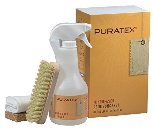 PURATEX Mikrofaser Reinigungs-Set, 500 ml