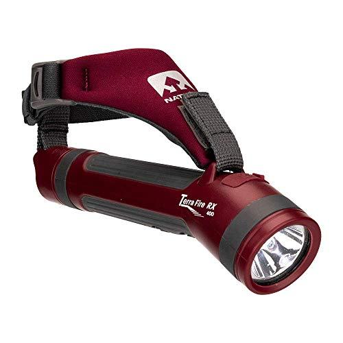 Terra Fire Hand Torch 400 RX