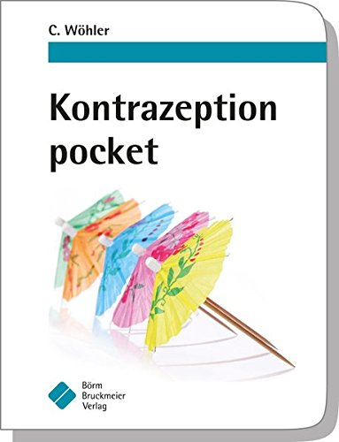 Kontrazeption pocket (pockets)