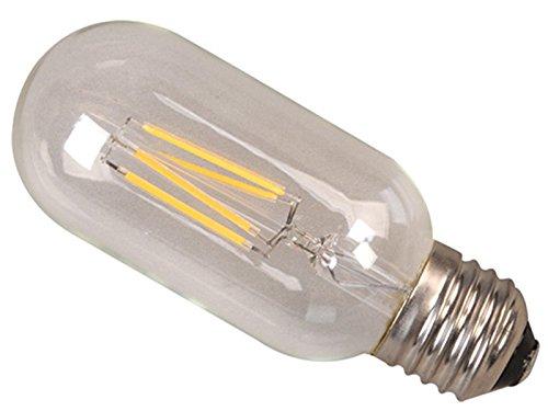 E-Simpo - Bombilla LED T45 de 4 W con...