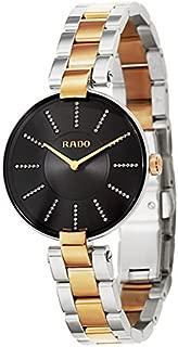 Rado Dress Watch For Women Analog Metal - R22850713