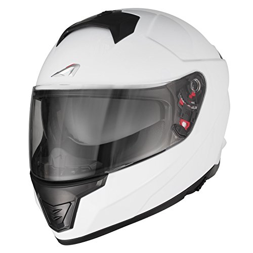 Astone Helmets Motorradhelm Faser gt1000fm gt1000fm-whxxl