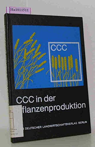 Chlorcholinchlorid in der Pflanzenproduktion.