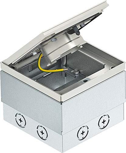 obo-bettermann Automatischer canaliz. Boden–Einheit portamecanismo udhome2af Modul45140x 140x 110