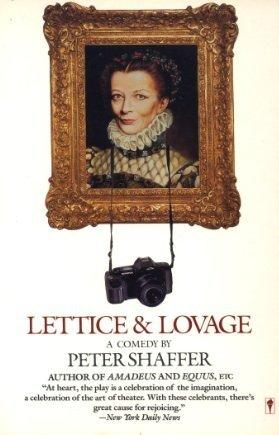 Lettice and Lovage: A Comedyの詳細を見る