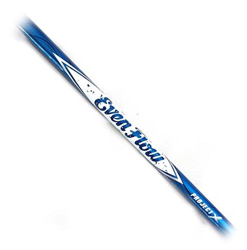 Project X New Even Flow Blue 5.5 55g Driver/Fairway Shaft Regular Flex