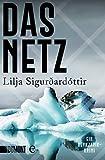 Das Netz: Ein Reykjavik-... von Lilja Sigurdardottir