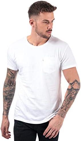 Levi´S Line 8 Long Camiseta - algodón