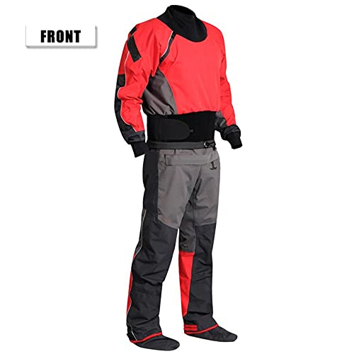 Dry Suit for Cold Water Kayaking Equipment for Men Diving Suits Kayaking Dry Suits