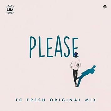 Please (Original Mix)