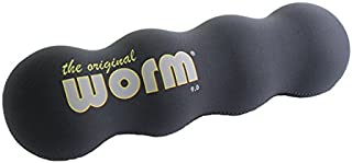 The Original Worm-Massage Balls & Foam Roller in one. Portable,  Myofascial & Trigger Point Release. 9.0