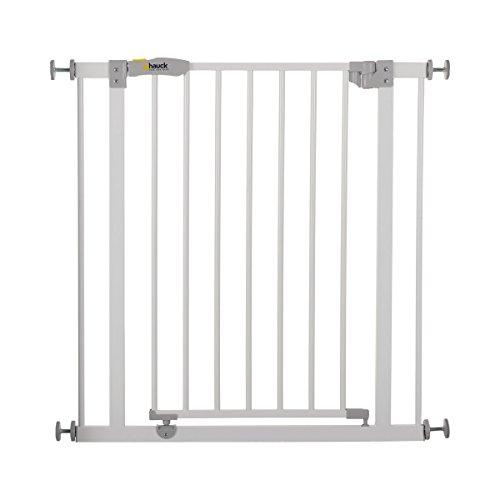 Barrera de seguridad Hauck