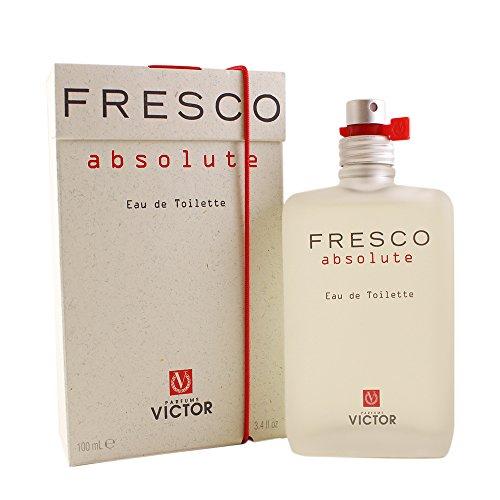 Fresco Absolute Eau de Toilette 100 ml Spray Uomo