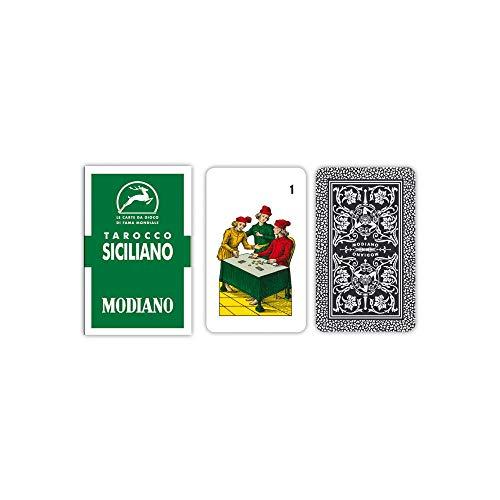 Modiano- Tarocco Siciliano, 300106
