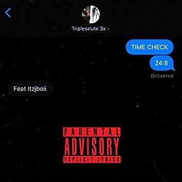 24:8 (feat. Itzjboii)