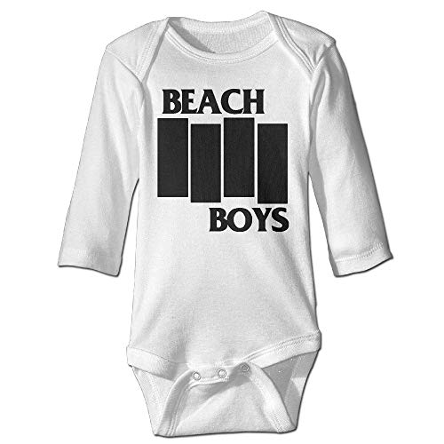 Gorgeous ornaments Classic The Beach Boys Brian Wilson Carl Wilson Unisex Bodysuit Baby Onesie 18M