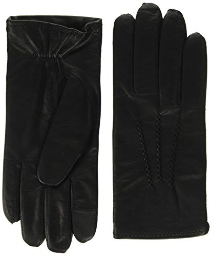 guanti pelle Tommy Hilfiger Flag Leather Gloves Guanti