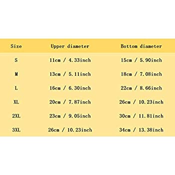 MJL Gamelle pour Chien Chat Bol en Acier Inoxydable Antidérapante Bol pour Animaux de Compagnie Bol de Nourriture XL 2PCS Diamètre Inférieur 26CM
