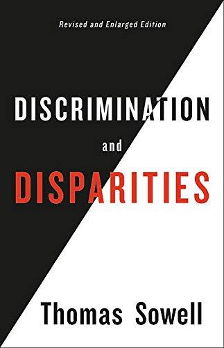 Real Estate Investing Books! - Discrimination and Disparities