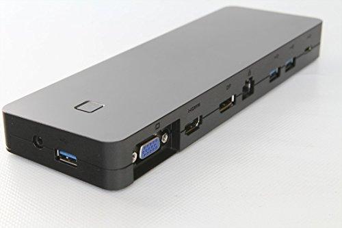 Fujitsu 077DQC6 Laptop-Zubehör, Schwarz