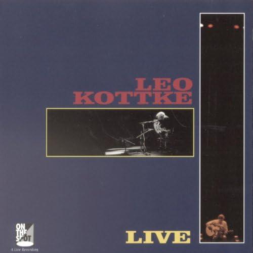 Leo Kottke