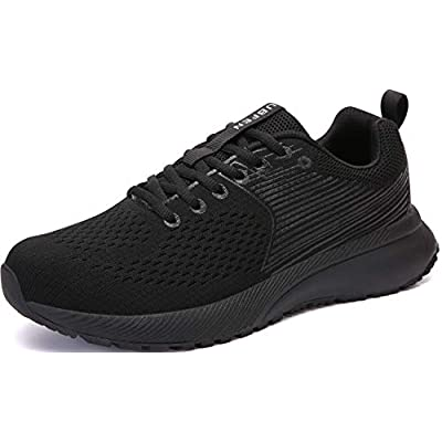 UBFEN Mens Womens Sports Running Shoes Jogging Walking Fitness Athletic Trainers Fashion Sneakers