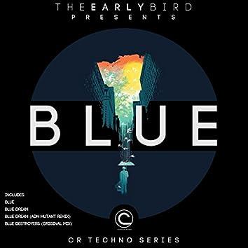 Blue (CR Techno Series)
