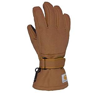 Carhartt Big Boys' Duck Glove