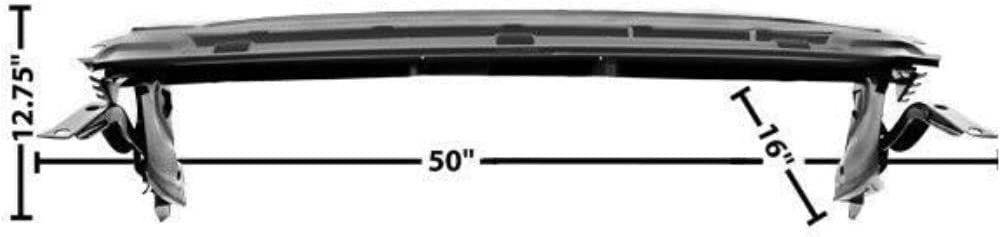 BreaAP Compatible with lowest price Chevrolet Convertible Our shop most popular Chevelle 1970-1972