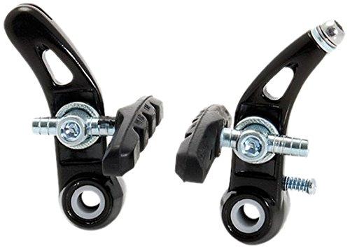 XLC Unisex– Erwachsene Cantilever-Brake BR-C01 Alu für VR oder HR, Schwarz, One Size