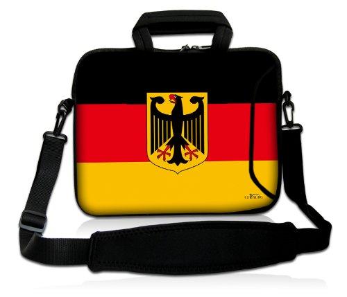 Luxburg® LX Parent SS, 10, Deutschlandflagge